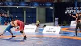 Европейското първенство по борба не носи квоти за Олимпийските игри