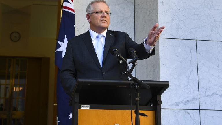 Австралия и Нова Зеландия затвориха границите за чужденци, пише