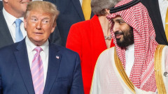Саудитска Арабия вдига дългогодишното ембарго над Катар