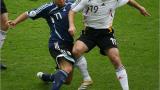 Бернд Шнайдер пропуска Евро 2008