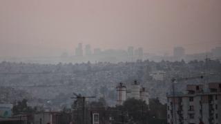 Мексико сити с нови мерки срещу замърсяването на въздуха