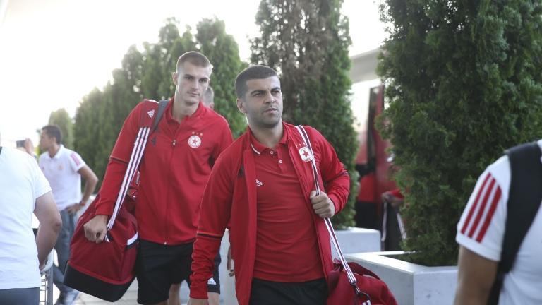 Самир Аясс ще се присъедини към отбора на Ботев (Враца)
