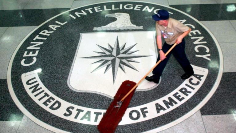 Бивш агент на ЦРУ обвинен за предаване на секретно инфо на WikiLeaks