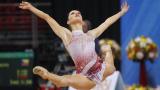 Невяна Владинова: Обичам това, което правя и не си представям да не тренирам гимнастика