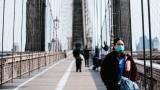 Ню Йорк се готви за скок в заразените с коронавирус