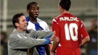 УЕФА потвърди наказанието от пет мача за играча на Висла