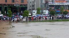 Наводнения в Южен Китай отнеха живота на над 50 души
