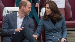 Кейт и Уилям разкриха пола на третото си дете по необичаен начин