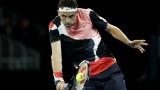 Упоритостта на Григор не достигна за сензационен обрат срещу Томи Пол, чао Australian Open 2020!