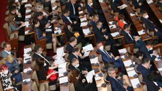 Не ни връщайте в Лукановата, Виденовата и др. подобни икономически и политически зими
