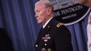 Втори топ генерал обясни на Тръмп, че е безумно да хвърля армия срещу протестиращи