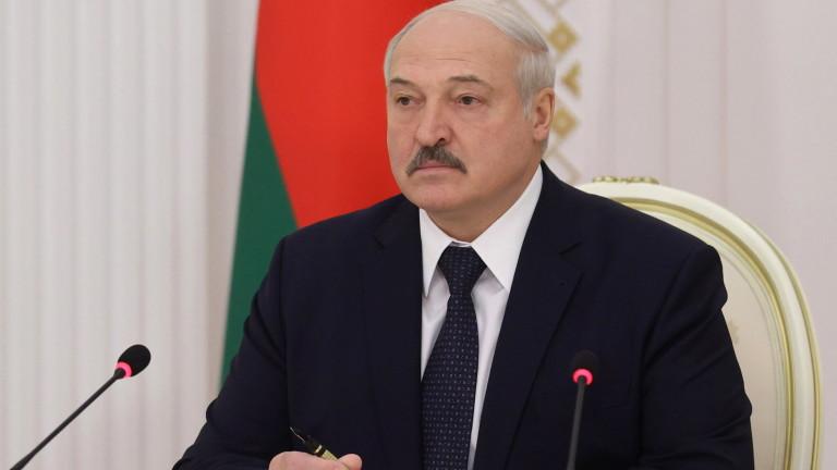 Лукашенко: 2021 ще е Година на националното единство