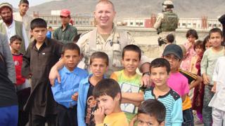 Наши военни дариха афганистански села за Рамадан