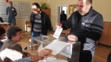 Балотаж на кметските избори в село Беден