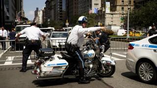 Полицията провери Тръмп тауър