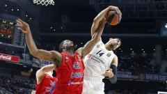Резултати от кръг №27 на баскетболната Евролига
