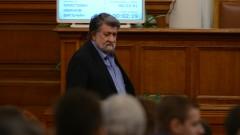 Рашидов към Йончева: С крадени пари не се прави слава