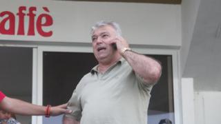 Узунов: Не търсим треньор