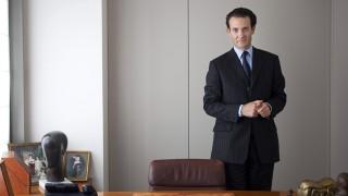 Банковата династия Ротшилд има нов лидер