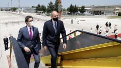 Румен Радев: Нямаме нужда от посредници за разговора ни със Скопие