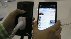 Смартфоните водят до проблеми с гръбначния стълб