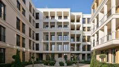 Инвестициите в имоти наваксаха 5 години за една: 2017-а се оказа рекордна за сектора