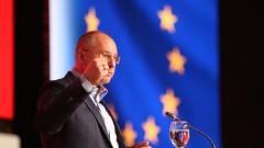 Станишев няма да се кара с Йончева за първото място в евролистата