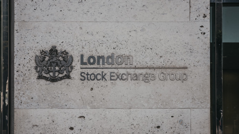 Лондонската фондова борса отказа офертата за придобиване от Хонконгската
