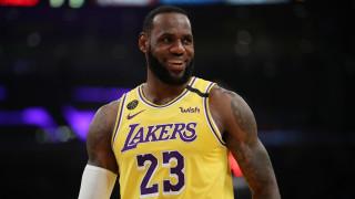 В НБА обмислят да отменят сезона
