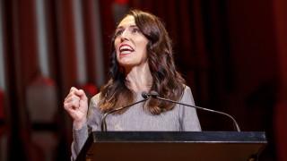Премиерът на Нова Зеландия се нахвърли на Тръмп заради лъжи за коронавируса