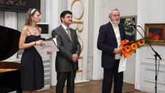 """Наградиха победителите в конкурса """"Галерия Todoroff"""""""