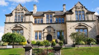 Как си купихте тази къща за $30 милиона? Британското ФБР може да научи