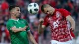 ЦСКА - Лудогорец 0:0, броени минути до последния сигнал!