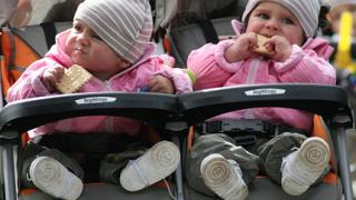 Бум на близнаците във Варна