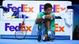 Гаел Монфис е под въпрос за Australian Open