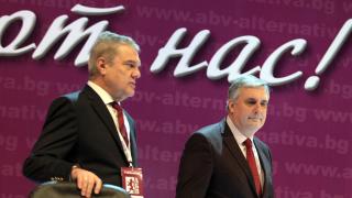 АБВ не успява да се утвърди като фактор на промяната, смята Калфин