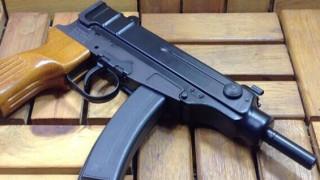 Петър Христов е убит с чешки картечен пистолет