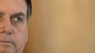 Болсонару оттегли указа за либерализиране на контрола над оръжията в Бразилия