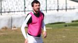 Дарко Тасевски: След края на сезона спирам