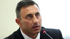 Георги Кадиев поиска оставка на новия шеф на НАП Румен Спецов