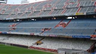 Сериозни сътресения във Валенсия