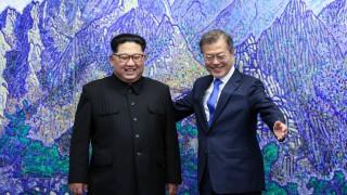 Малко вероятна е визита на Ким чен-Ун в Южна Корея тази година