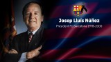 Почина президентът на Барселона, който привлече Христо Стоичков
