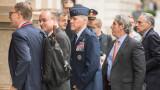 Китай отказа да участва в преговорите за ядрени оръжия с Русия и САЩ
