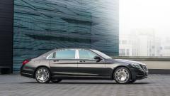 Познайте къде е раят за Mercedes-Maybach