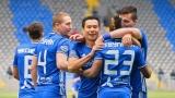 Мъри и Астана отстраниха БАТЕ и са в Лига Европа