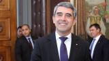 Плевнелиев видя още по-тежки последствия за България от преизбирането на Путин