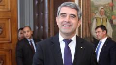 Цяла България реди служебно правителство, но не и аз, категоричен Плевнелиев