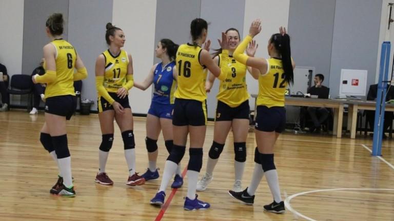 Раковски (Димитровград) е последният отбор, осигурил си място на полуфиналите