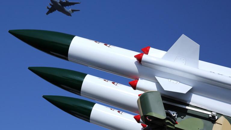 САЩ заключиха, че атаките срещу рафинерии в Саудитска Арабия са